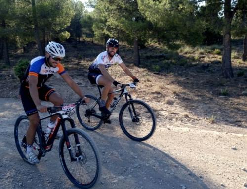 La Sierra de Baza se prepara para los amantes de las ciclismo BTT