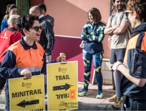 La actualidad deportiva en Baza este fin de semana lo acapara la III Edición del Trail Vialti Sierra de Baza que se celebra el próximo 9 de junio.