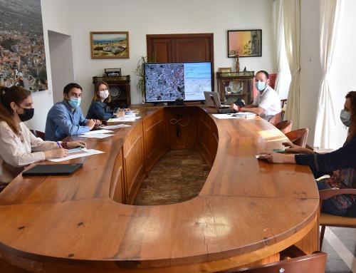 Comienzan las consultas ciudadanas para mejorar la oferta y servicios deportivos de Baza.