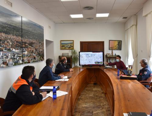 Definido el operativo para la 67º Vuelta Ciclista Andalucía- Ruta del Sol