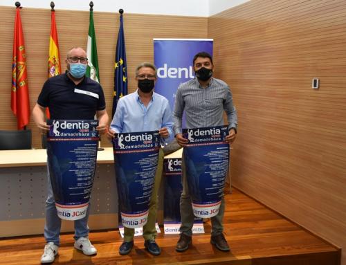 Dentia Open Dama de Baza vuelve a poner al pádel en lo más alto
